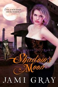 Shadows Moon Cover
