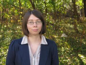 Author Photo  C Dowell