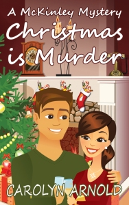 christmas is murder fun Final Front
