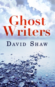 Ghost Writers cover