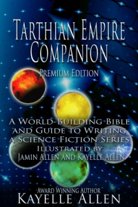 Tarthian Empire Companion