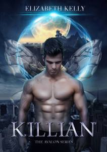 Killian E-Book