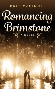 Romancing Brimstone - High Resolution