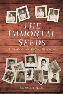 Imortal Seeds eBook Cover